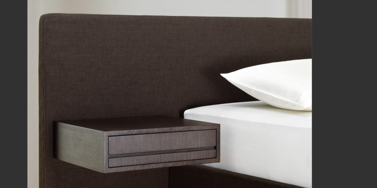 Swissbed plus chevet